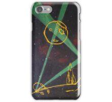 Orion (Edit) iPhone Case iPhone Case/Skin