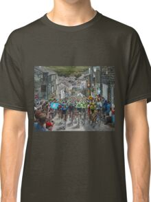 Climb through Haworth Classic T-Shirt