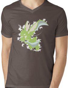 Scyther Mens V-Neck T-Shirt