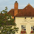 The Encore, Stratford-upon-Avon, England by exvista