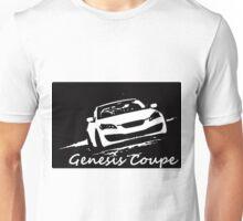 Genesis Coupe Stance Unisex T-Shirt