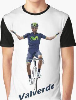 Green Bullet Graphic T-Shirt