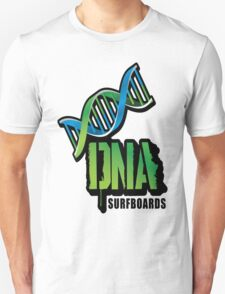 DNA Surfboards Unisex T-Shirt