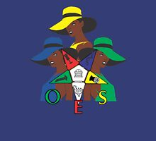 SiSTARS Of The OES Womens Fitted T-Shirt