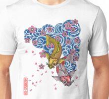 tattoo carps Unisex T-Shirt