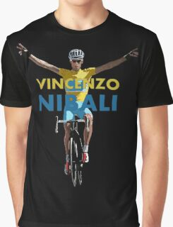 Vincenzo 2 Graphic T-Shirt