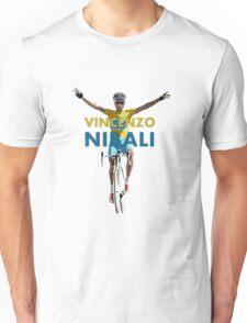 Vincenzo 2 Unisex T-Shirt