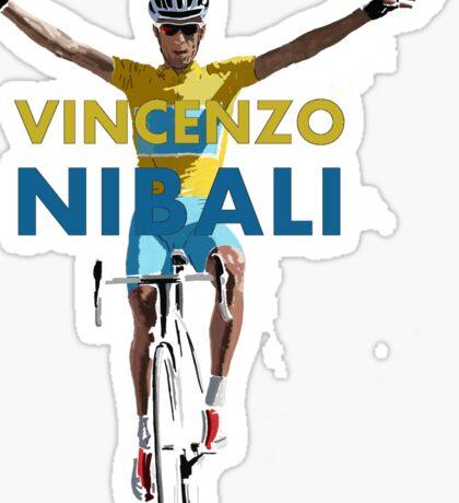 Vincenzo 2 Sticker