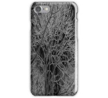 Night Tree iPhone Case/Skin