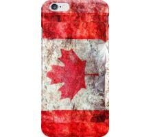 Canadian Flag iPhone Case iPhone Case/Skin