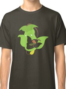 Bellsprout - Weepinbell - Victreebel Classic T-Shirt