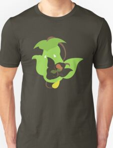 Bellsprout - Weepinbell - Victreebel Unisex T-Shirt