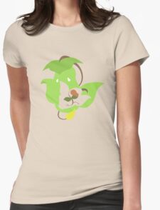 Bellsprout - Weepinbell - Victreebel Womens Fitted T-Shirt