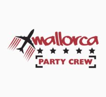 Party Crew Mallorca by Style-O-Mat