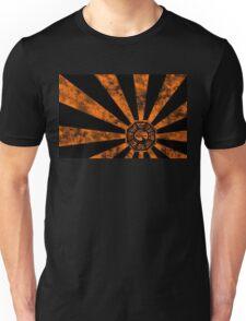 Dharma logo-Lost Unisex T-Shirt