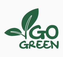 Go Green Design by Style-O-Mat