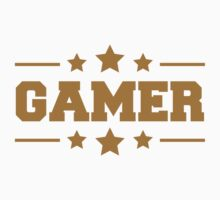 Gamer by Style-O-Mat