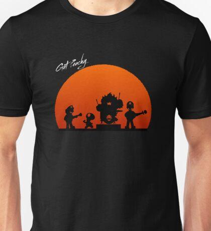 Get Peachy Unisex T-Shirt