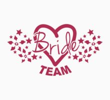 Bride Team by Style-O-Mat
