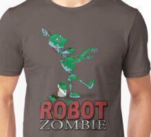 Zombot Unisex T-Shirt