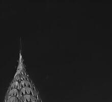 Chrysler Crown by damienlee