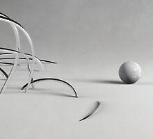Skepticism  by Ostar-Digital