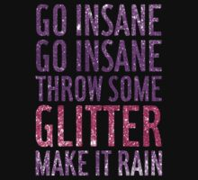 Throw Some Glitter by Look Human