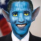 Obama Navi by viperbarratt