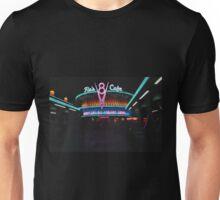 Flo's Cafe Unisex T-Shirt