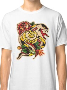 Spitshading 030 Classic T-Shirt