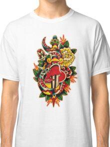 Spitshading 032 Classic T-Shirt