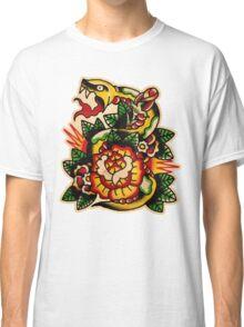 Spitshading 031 Classic T-Shirt