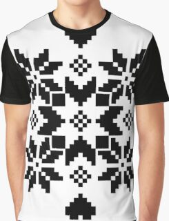 Snöflinga Graphic T-Shirt