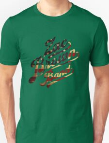 Zac Brown Band American Logo T-Shirt