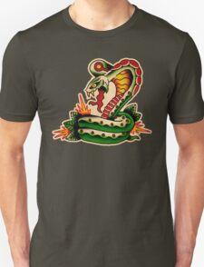 Spitshading 034 Unisex T-Shirt