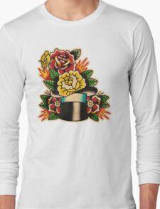 Spitshading 036 Long Sleeve T-Shirt