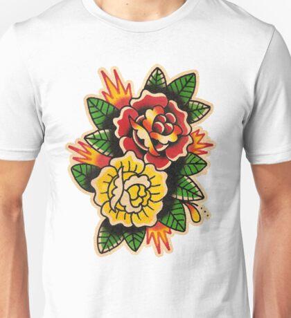 Spitshading 038 Unisex T-Shirt