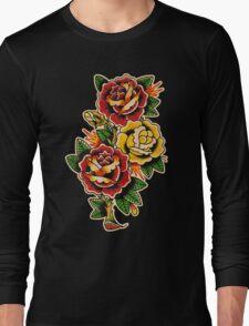Spitshading 037 Long Sleeve T-Shirt