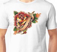 Spitshading 040 Unisex T-Shirt
