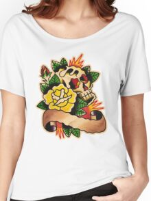 Spitshading 041 Women's Relaxed Fit T-Shirt