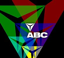 ABC Weekend Television by northstardesign