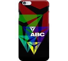 ABC Weekend Television iPhone Case/Skin