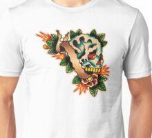 Spitshading 043 Unisex T-Shirt
