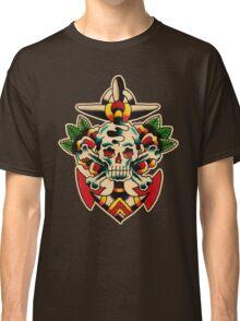 Spitshading 042 Classic T-Shirt