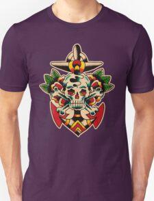 Spitshading 042 Unisex T-Shirt