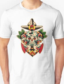 Spitshading 042 T-Shirt