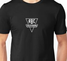 ABC shield Unisex T-Shirt