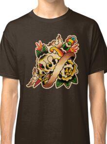 Spitshading 044 Classic T-Shirt