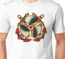 Spitshading 045 Unisex T-Shirt