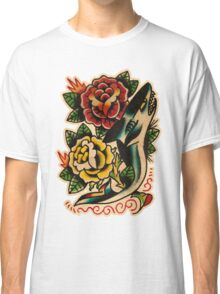 Spitshading 046 Classic T-Shirt